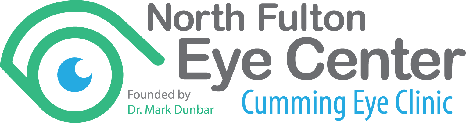 North Fulton Eye Center Logo